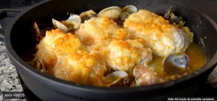 Cocina Menorquina – Recetas – Rape a la menorquina